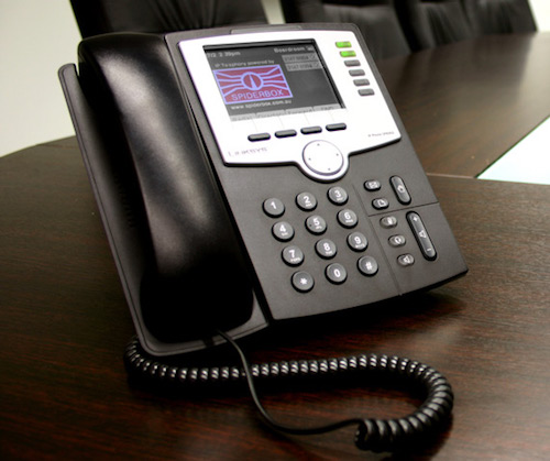 telephony